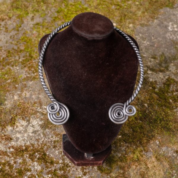 Torques Necklace