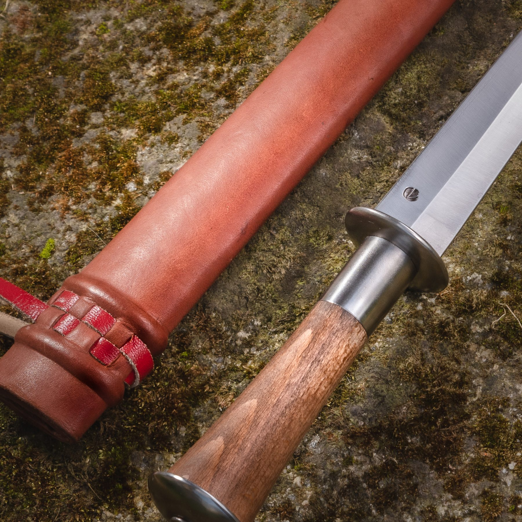 Dagger from the world of Witcher – Detail