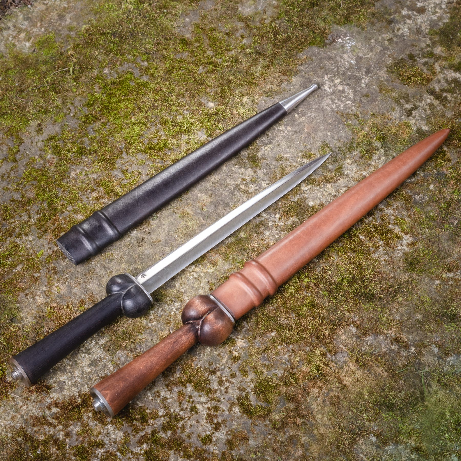 Bullock Dagger