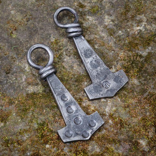 Thor's Hammer II