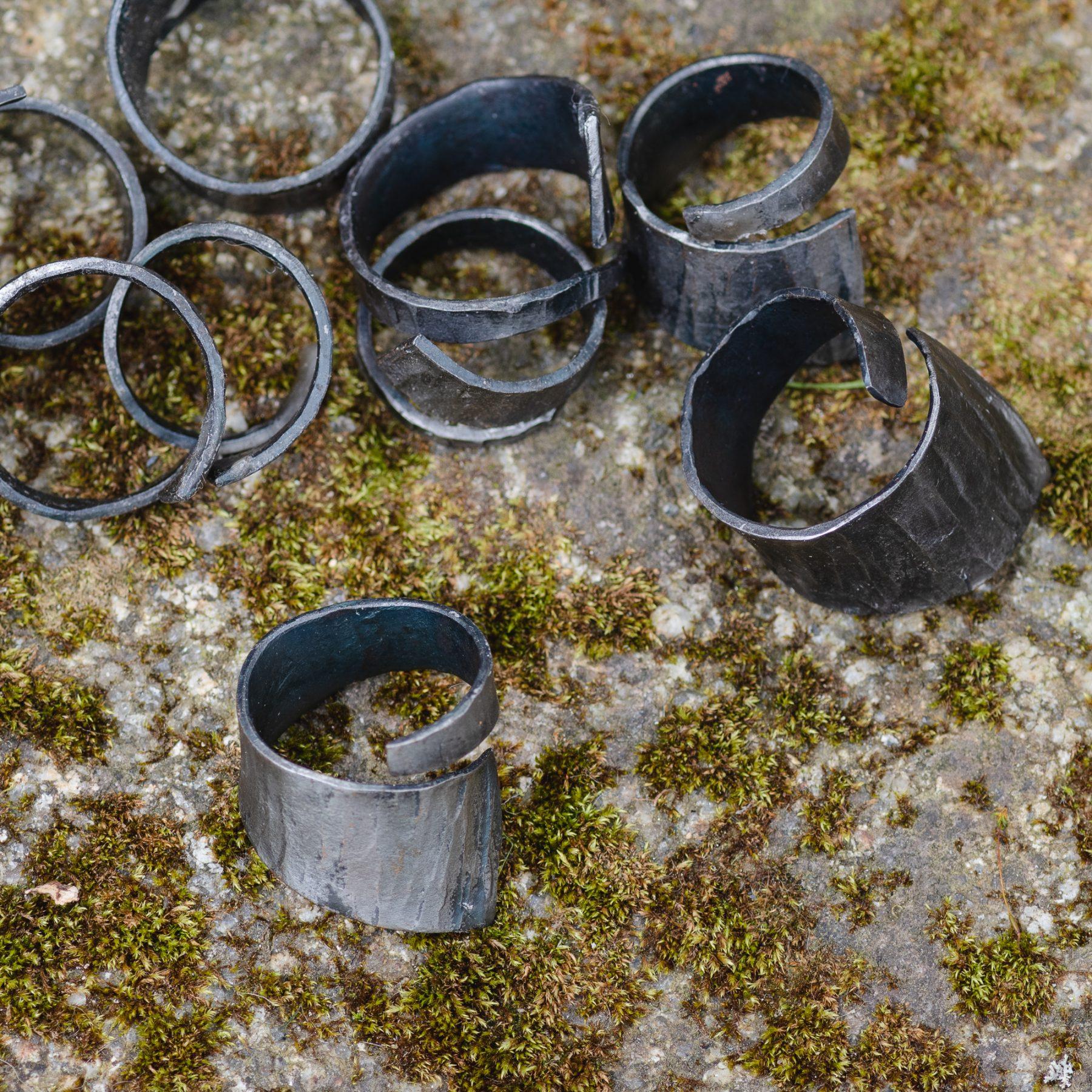 Steel Cut Ring v. 2