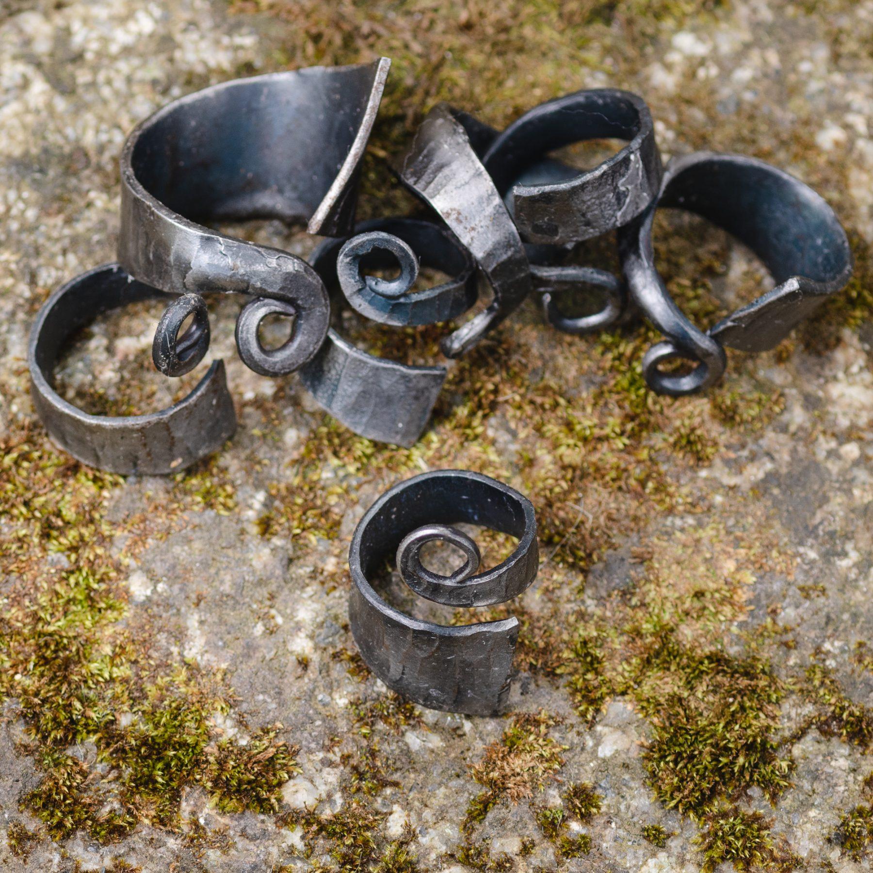 Steel Cut Ring v. 1