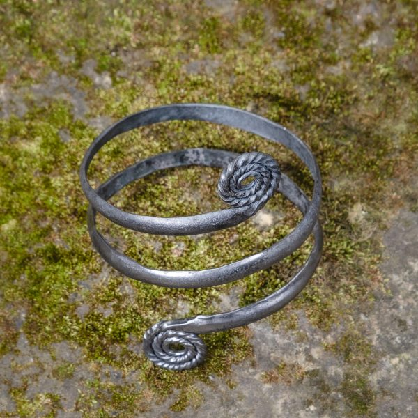 Large Celtic Bracelet