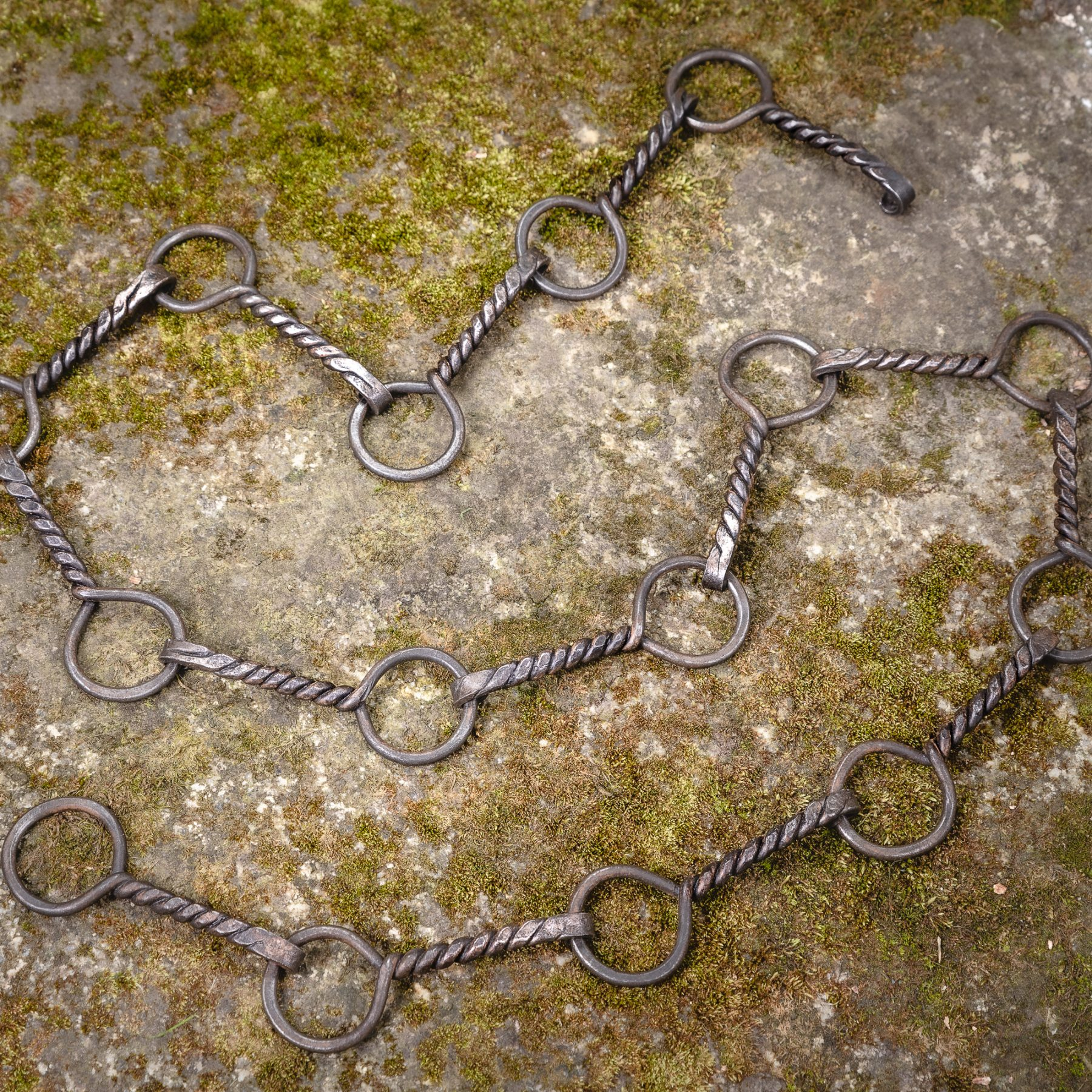 Steel Chain II