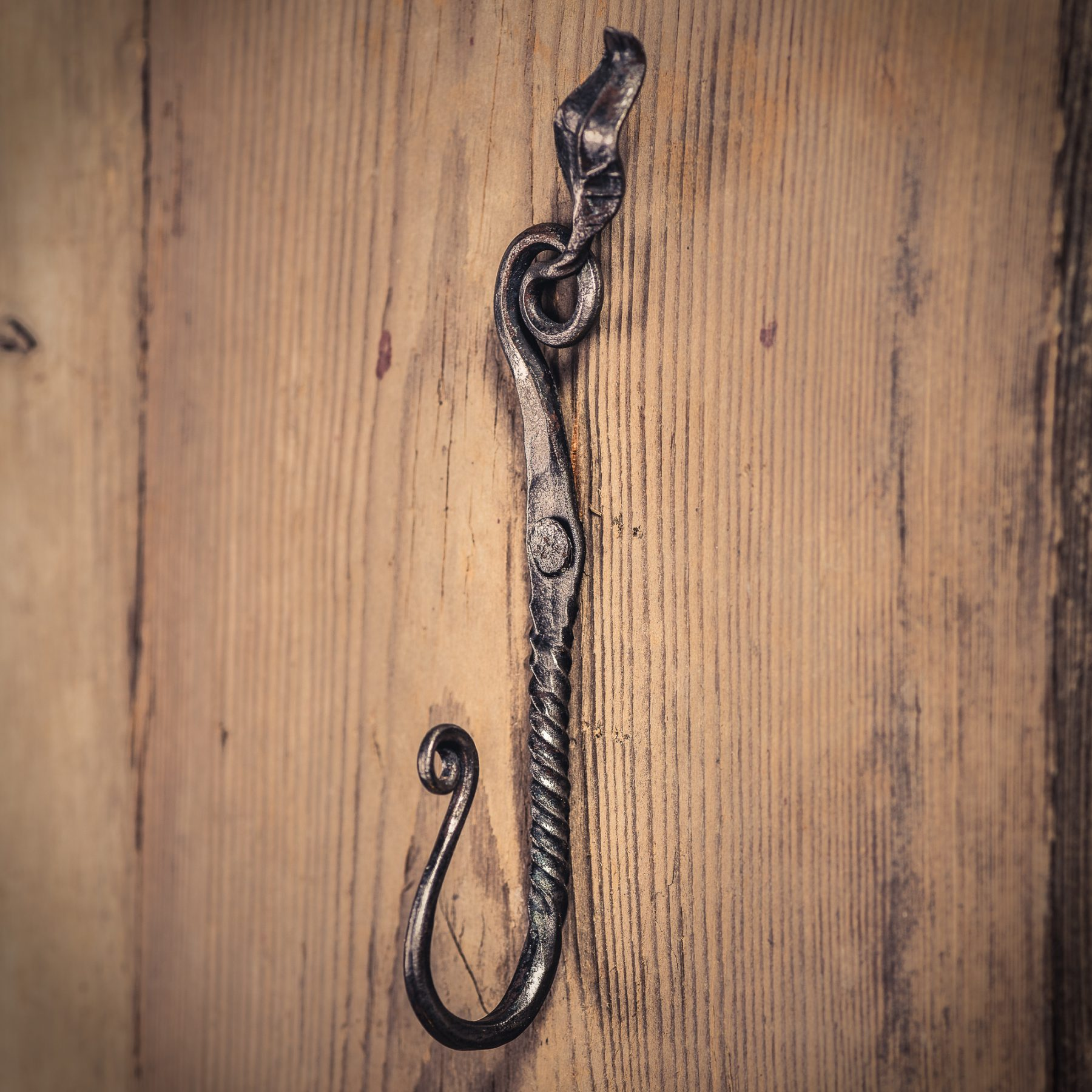 Decorative Hook (var 3)