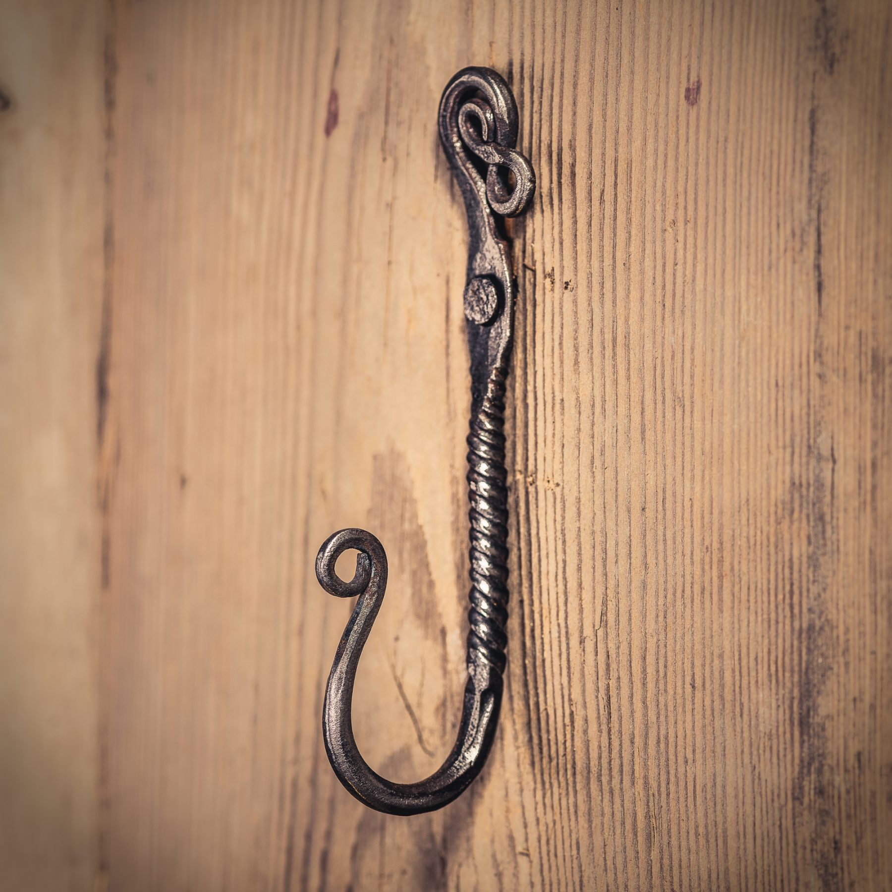Decorative Hook (var 2)