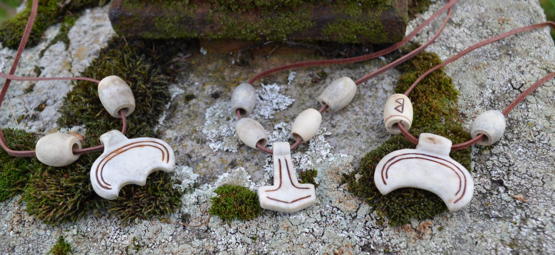Viking Amulets