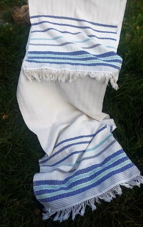 Historical Towel II