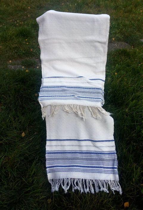 Historical Towel III
