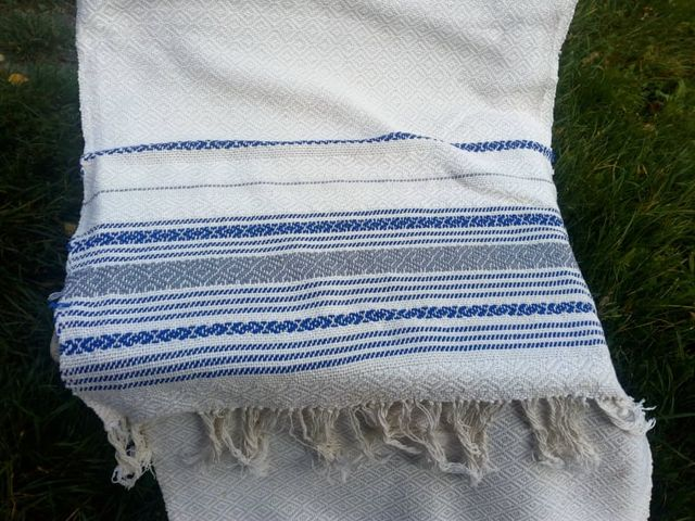 Historical Towel III