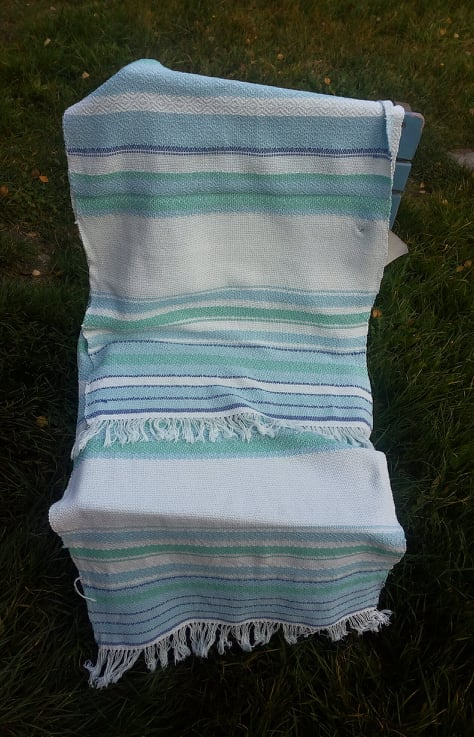 Historical Towel IV
