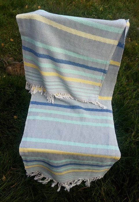 Historical Towel V