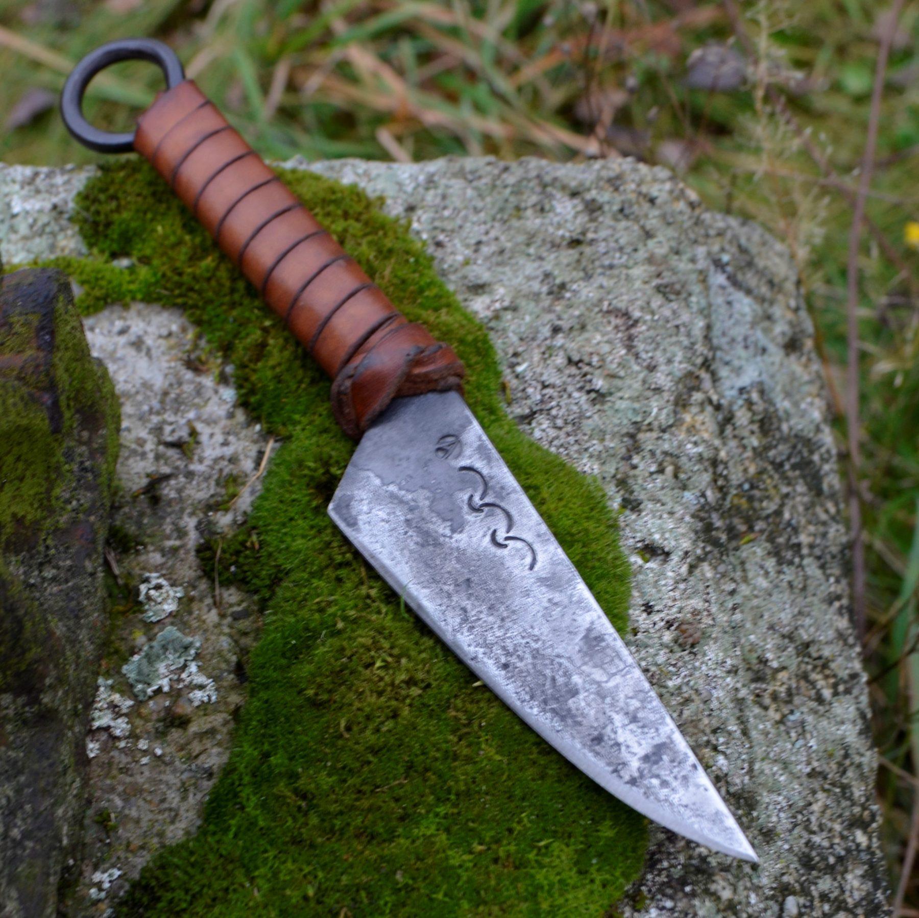 Celtic Knife II