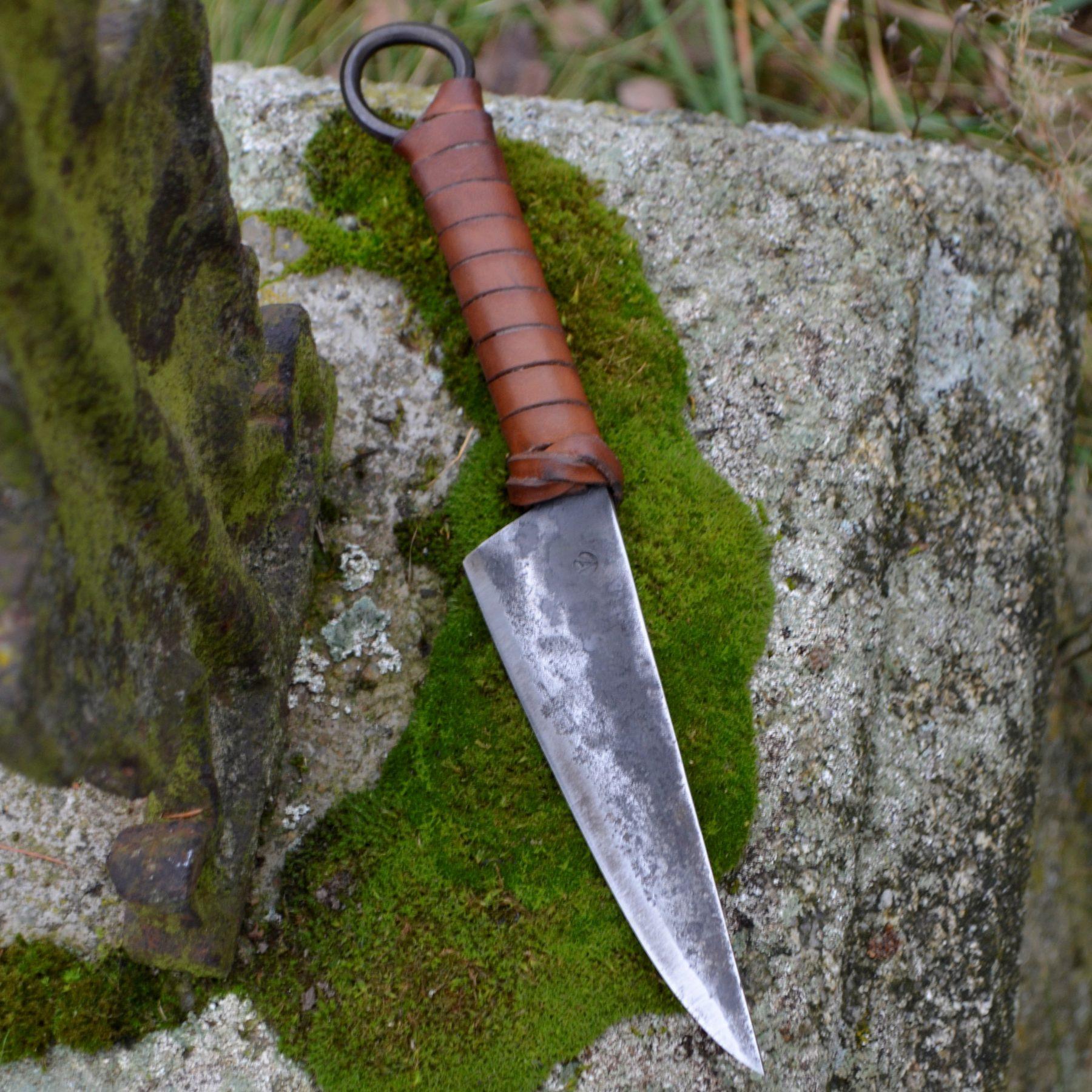 Celtic Knife III