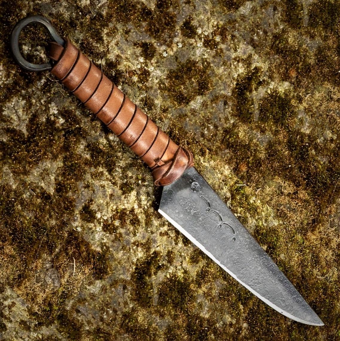 Celtic Knife IV