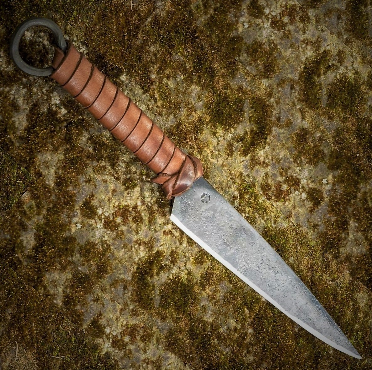 Celtic Knife V