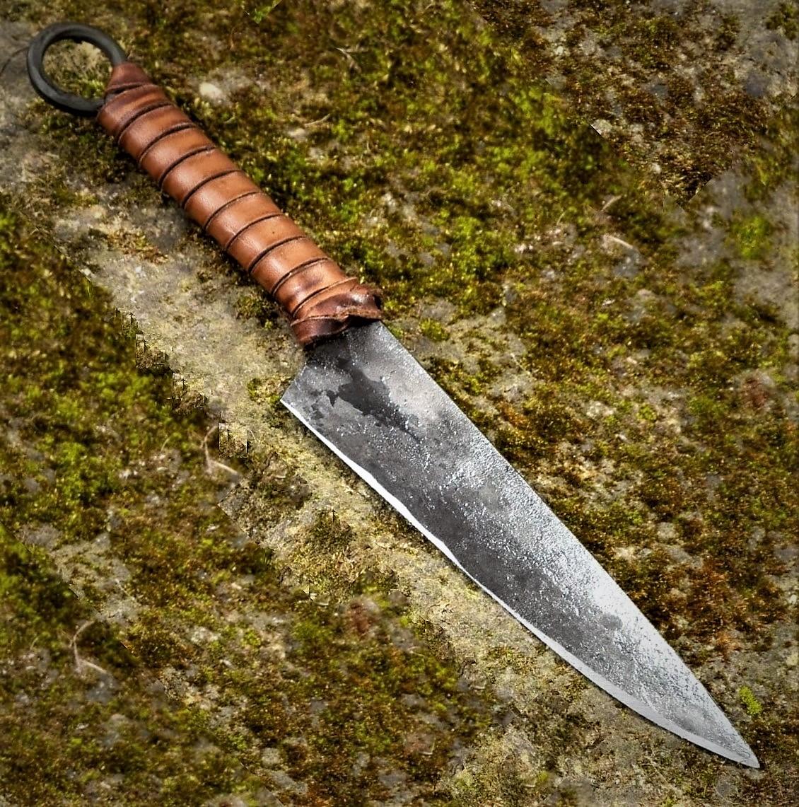 Celtic Knife VI