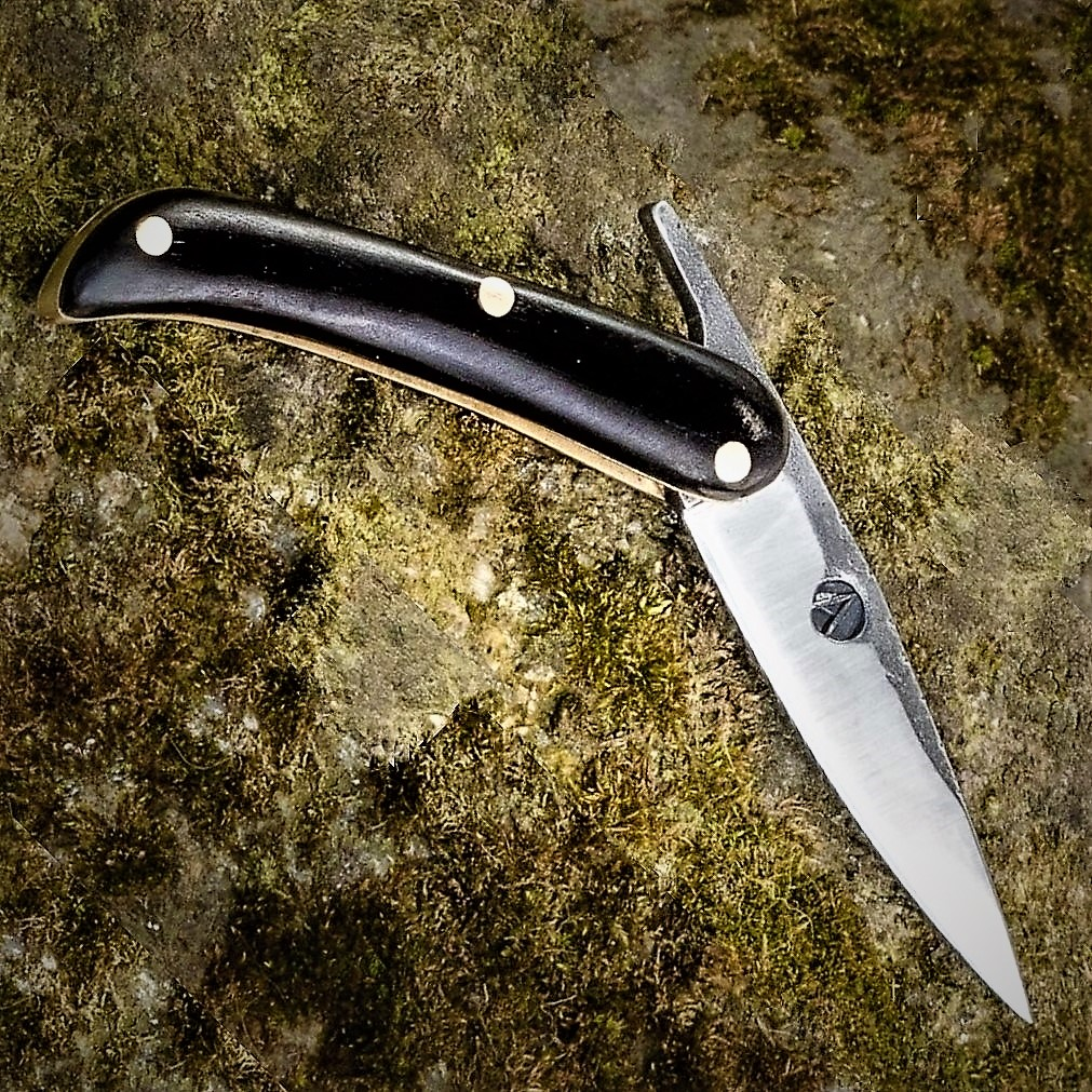 Small Folding Knife