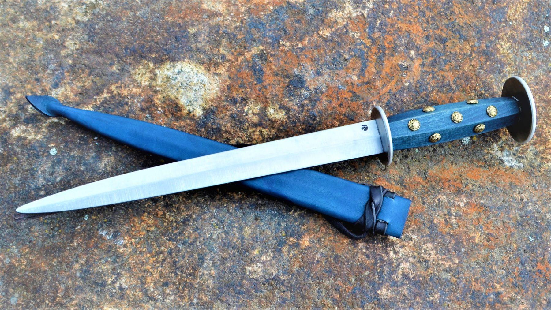 Rondel Dagger II