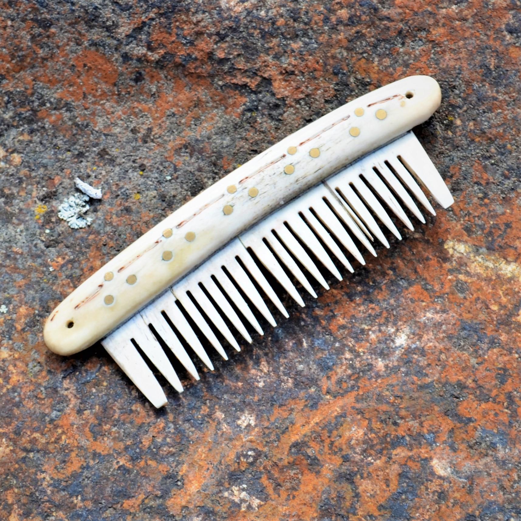 Antler Comb, Replica II