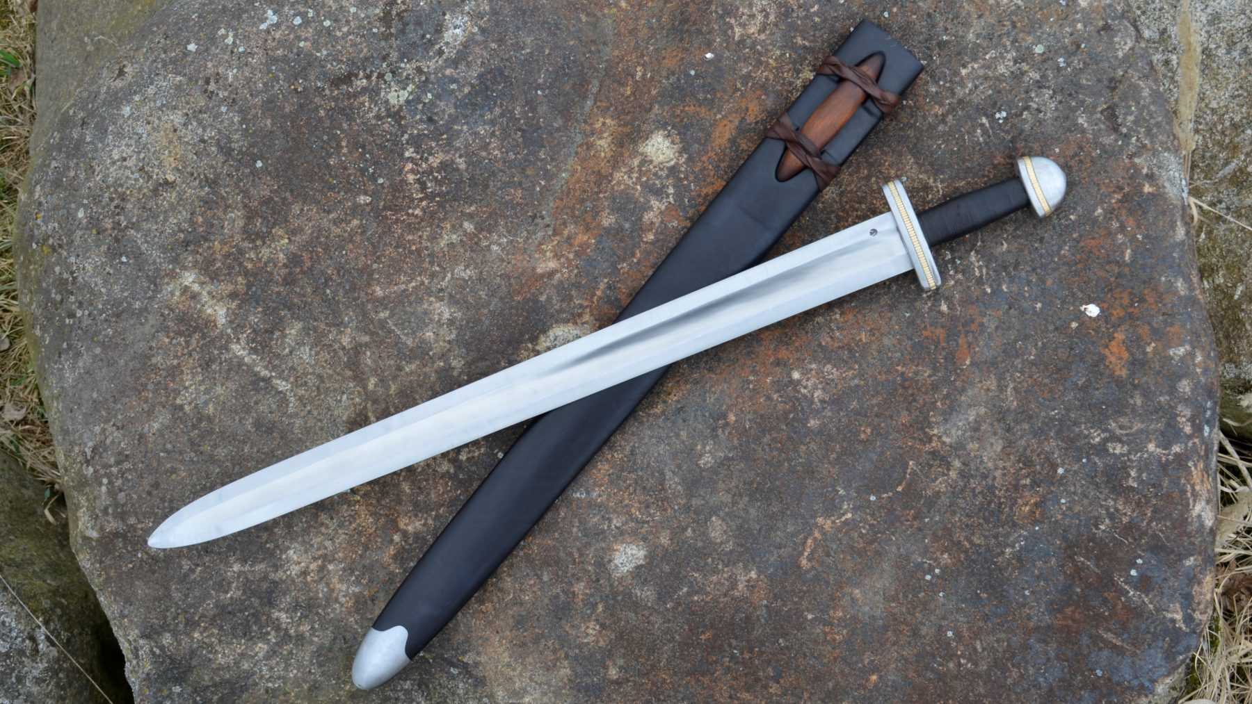 Early Medieval Sword