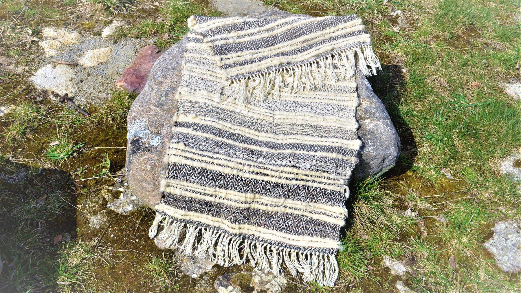 Carpet I – Seheep Wool