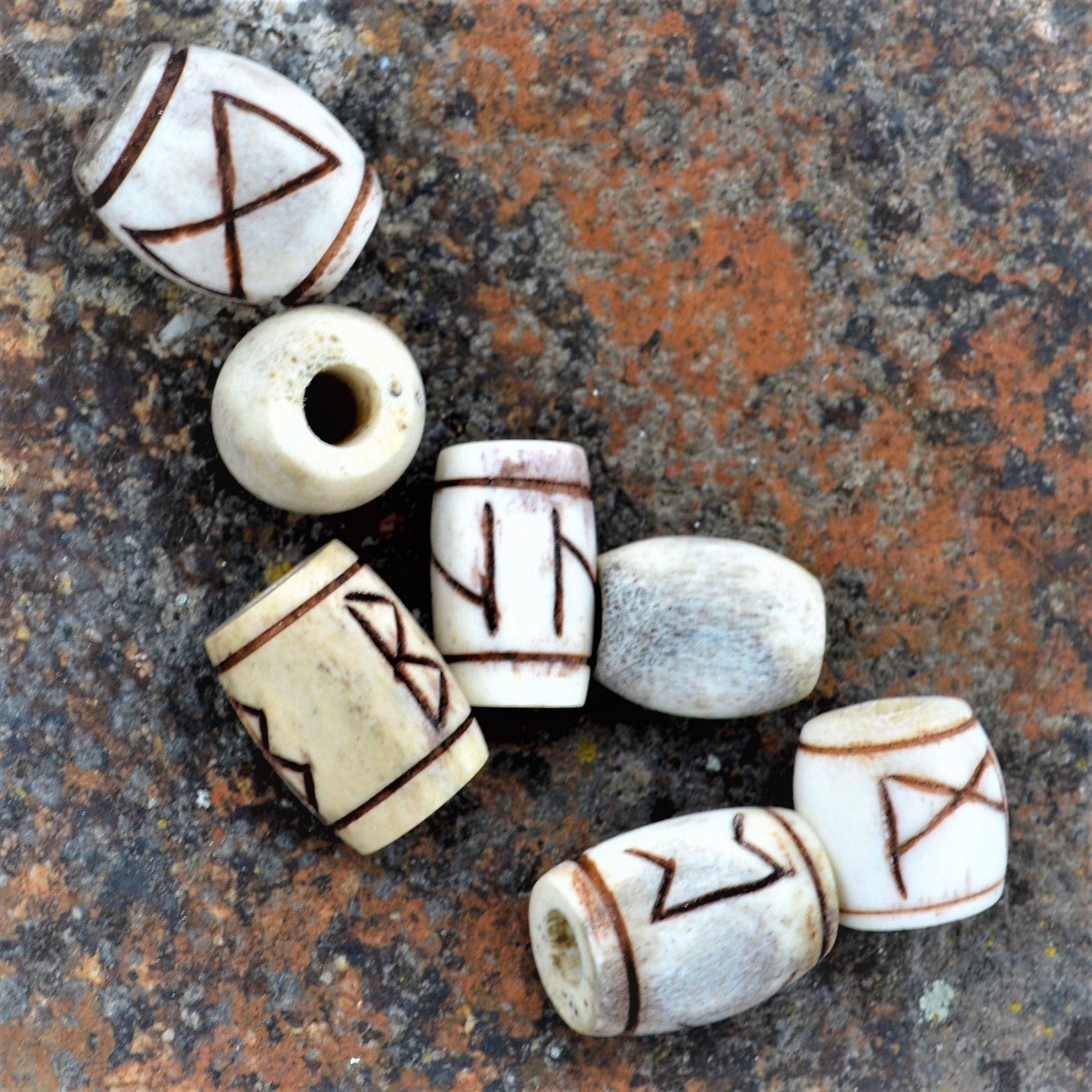 Runic Beads