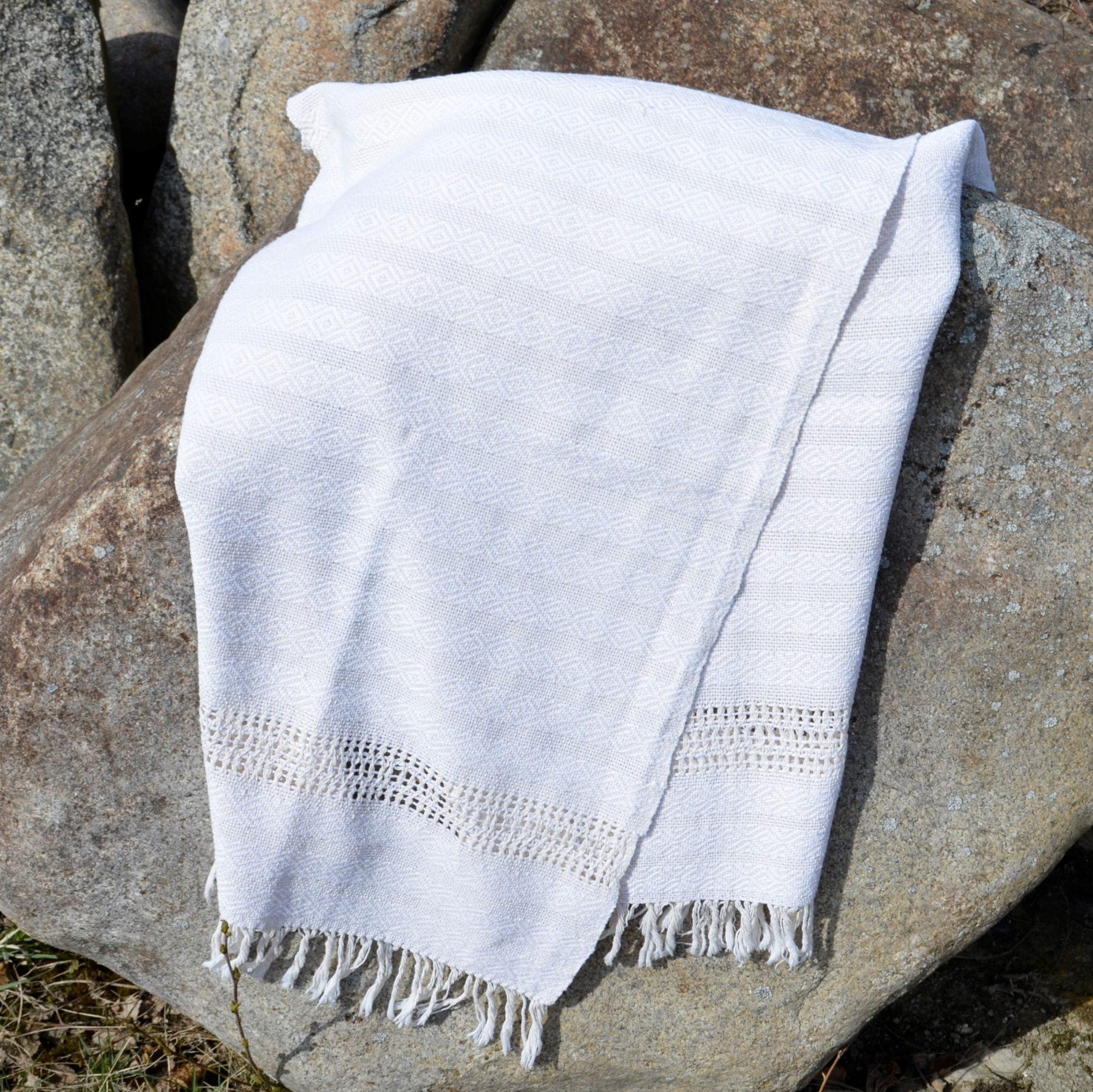 Historical Towel IX