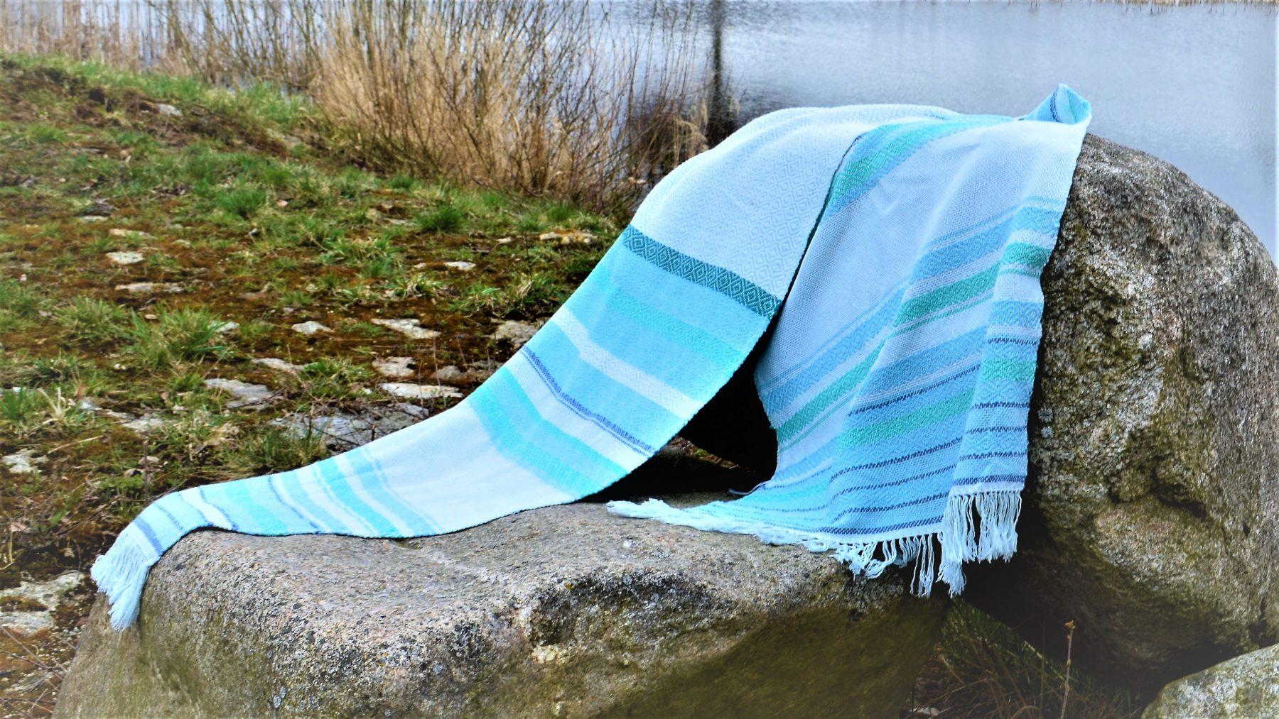 Historical Towel IV