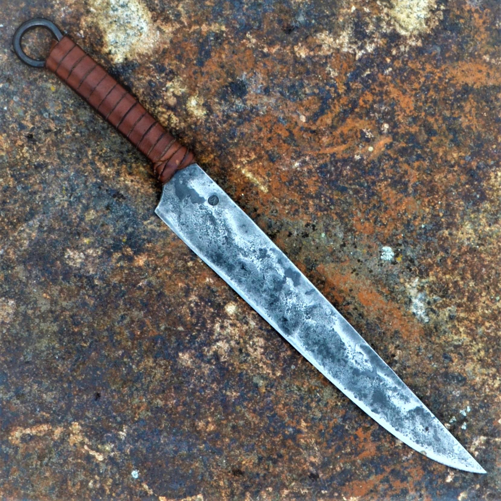 Celtic Long Knife I